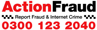 Link to Action Fraud Web Site